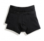 FN520306 - FN52•Classic Shorty (2 Pair Pack)